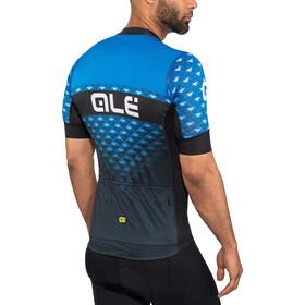 Alé Cycling PRS Hexa Cykeltrøje Herrer, black-blue